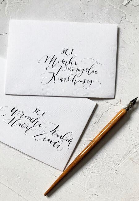 Kaligrafia _ designyourwedding