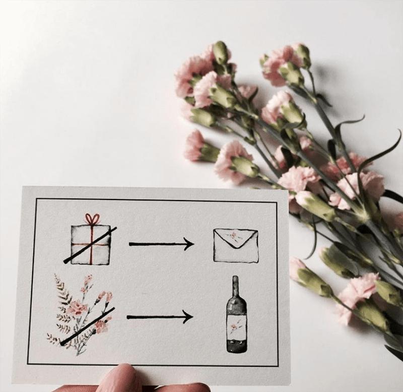 Rebus_Pink Carnation_3_Design Your Wedding