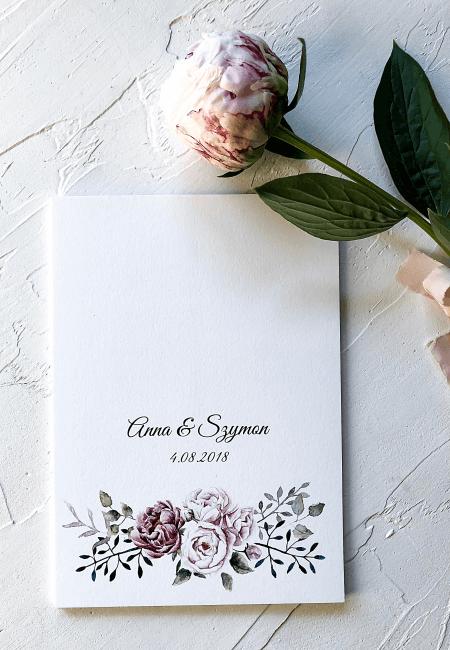 Zaproszenie_ślubne_piwonia_ Design Your Wedding_ v1
