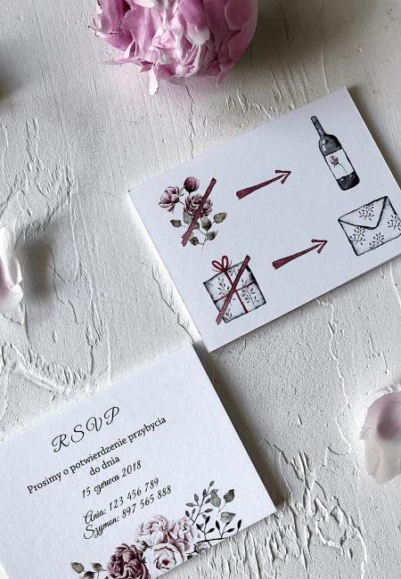 Zaproszenie_ślubne_piwonia_ Design Your Wedding_ v3