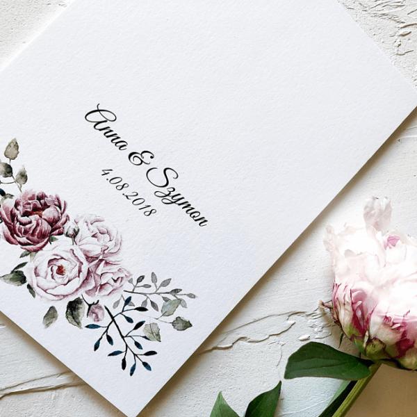 Zaproszenie_ślubne_piwonia_ Design Your Wedding_ v4