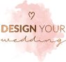 Design Your Wedding - Logo