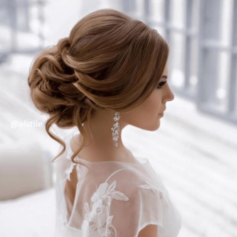 ślubne Inspiracje Fryzury Design Your Wedding