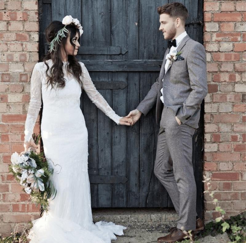 Elegancki Pan Młody 4 Trendy W Modzie Męskiej Design Your Wedding