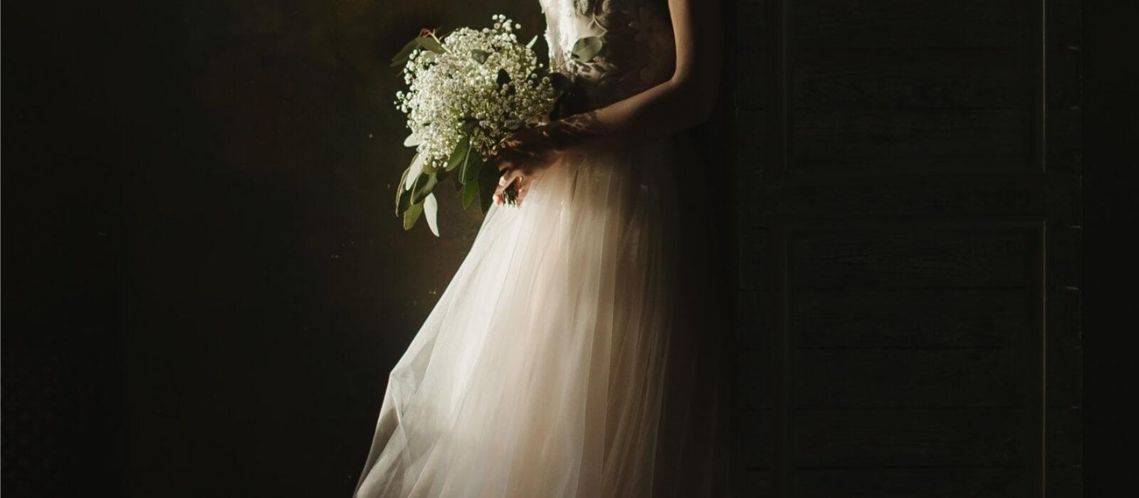 tiulowa suknia slubna design your wedding