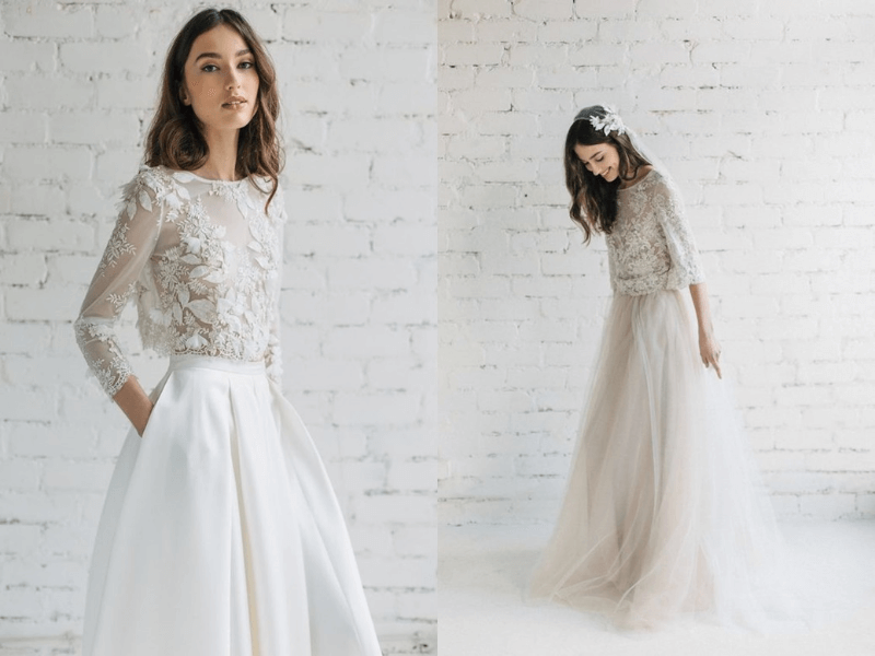 Wesele Zimą Design Your Wedding