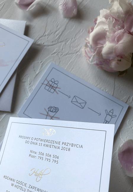 Zaproszenie_ślubne_rose_gold_ Design Your Wedding_ v3
