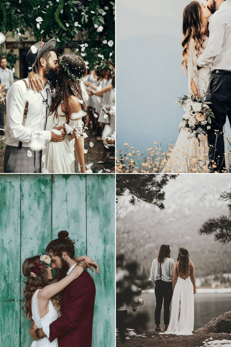 Wesele w stylu boho_ Design Your Wedding_5