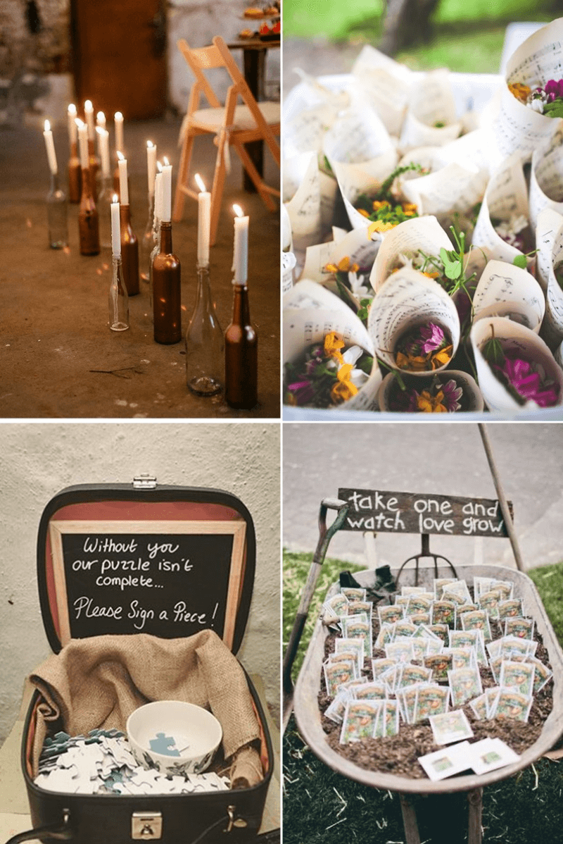 Wesele w stylu boho_ Design Your Wedding_3