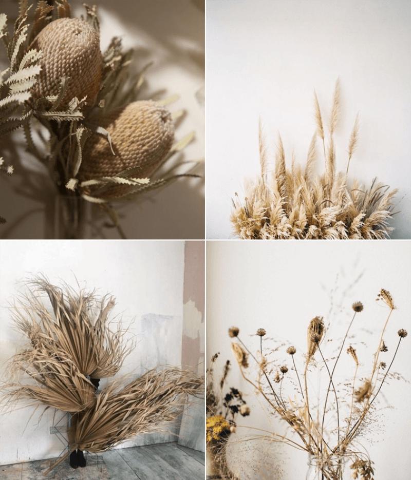 Bukiet ślubny - trendy 2018_ Design Your Wedding_ v1