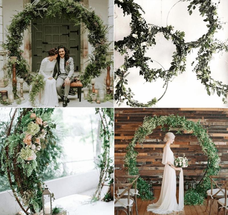 BUKIET ŚLUBNY - TRENDY 2018_Design Your Wedding_v2
