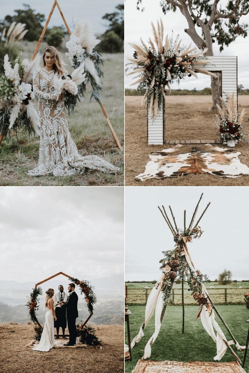 BUKIET ŚLUBNY - TRENDY 2018_Design Your Wedding_v3