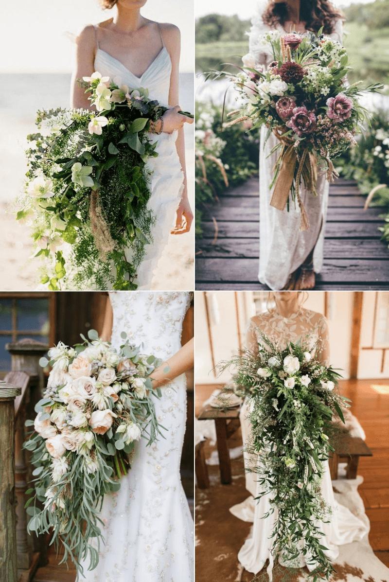 Bukiet ślubny - trendy 2018_ Design Your Wedding_ v8