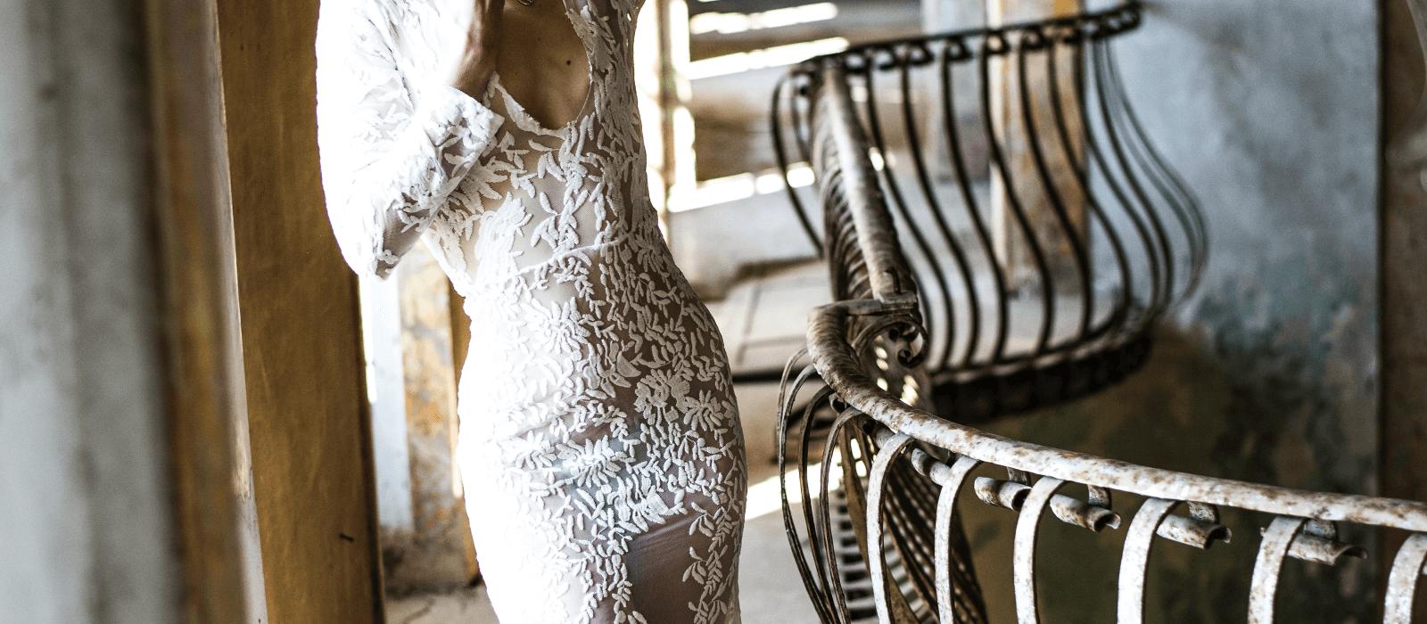 SUKNIE ŚLUBNE OD POLSKICH PROJEKTANTÓW - CZ.1_ Design Your Wedding