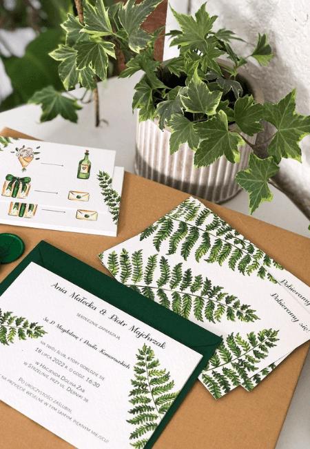 Paproć Design Your Wedding (1)