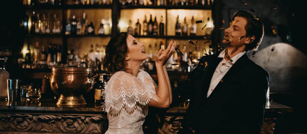 Design Your Wedding - Alternatywne Targi Slubne