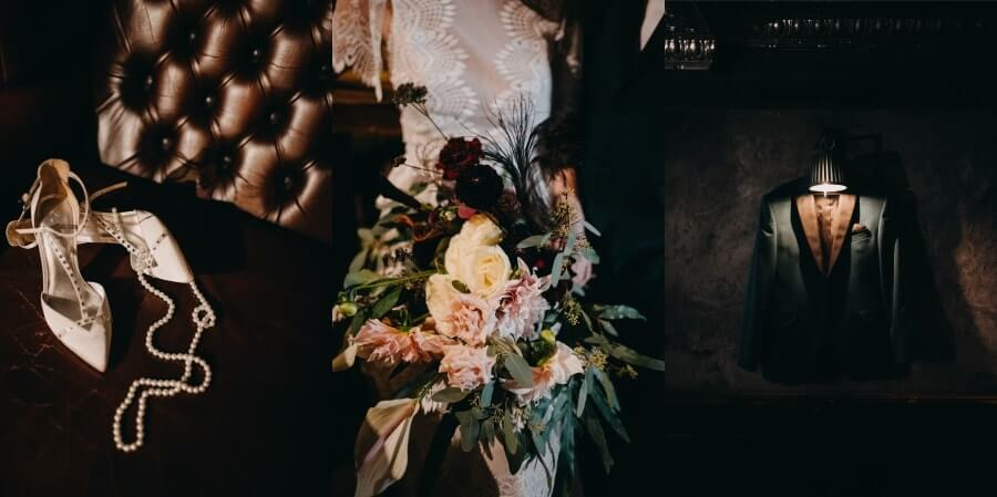 Warszawskie Targi Ślubne Design Your Wedding