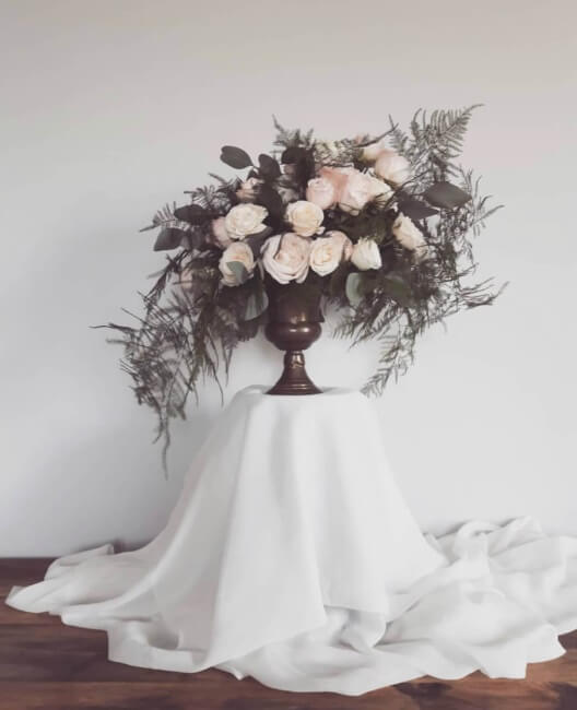 Alternatywne targi ślubne relacja Gdańsk Design Your Wedding