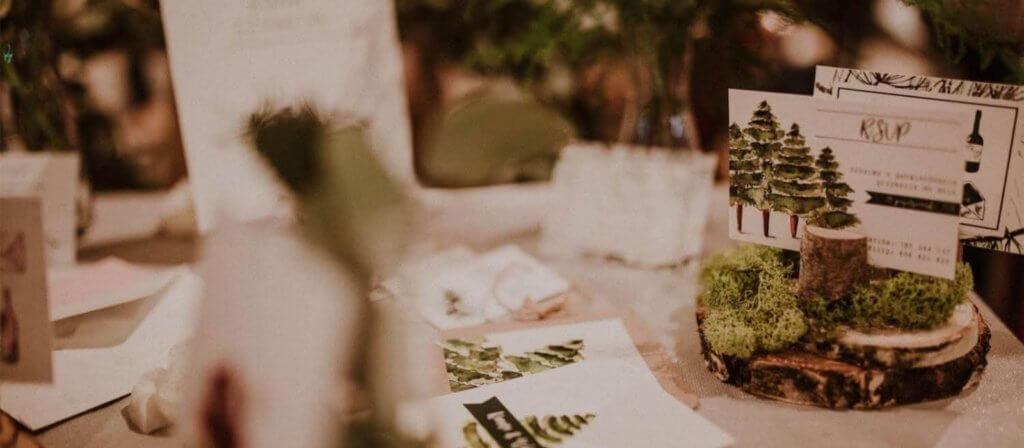 Alternatywne targi ślubne - throwback Design Your Wedding