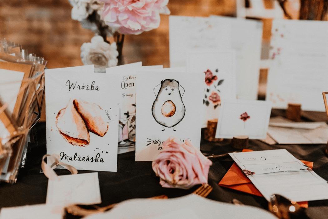 Alternatywne targi ślubne KATOWICE Design Your Wedding