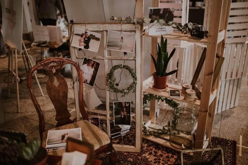 Alternatywne targi ślubne GDAŃSK Design Your Wedding