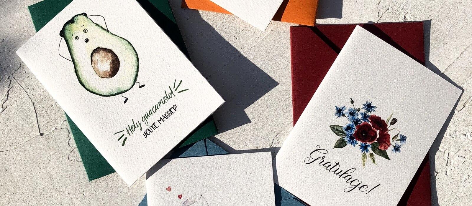 Zyczenia na slub - jak wybrac te odpowiednie Design Your Wedding