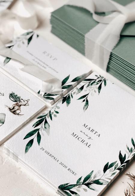 Greenery _ Design Your Wedding (2)