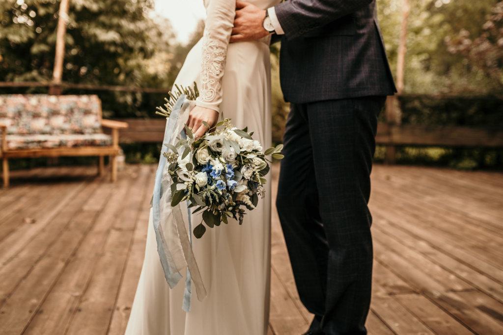 sesja ślubna Design Your Wedding Love Team
