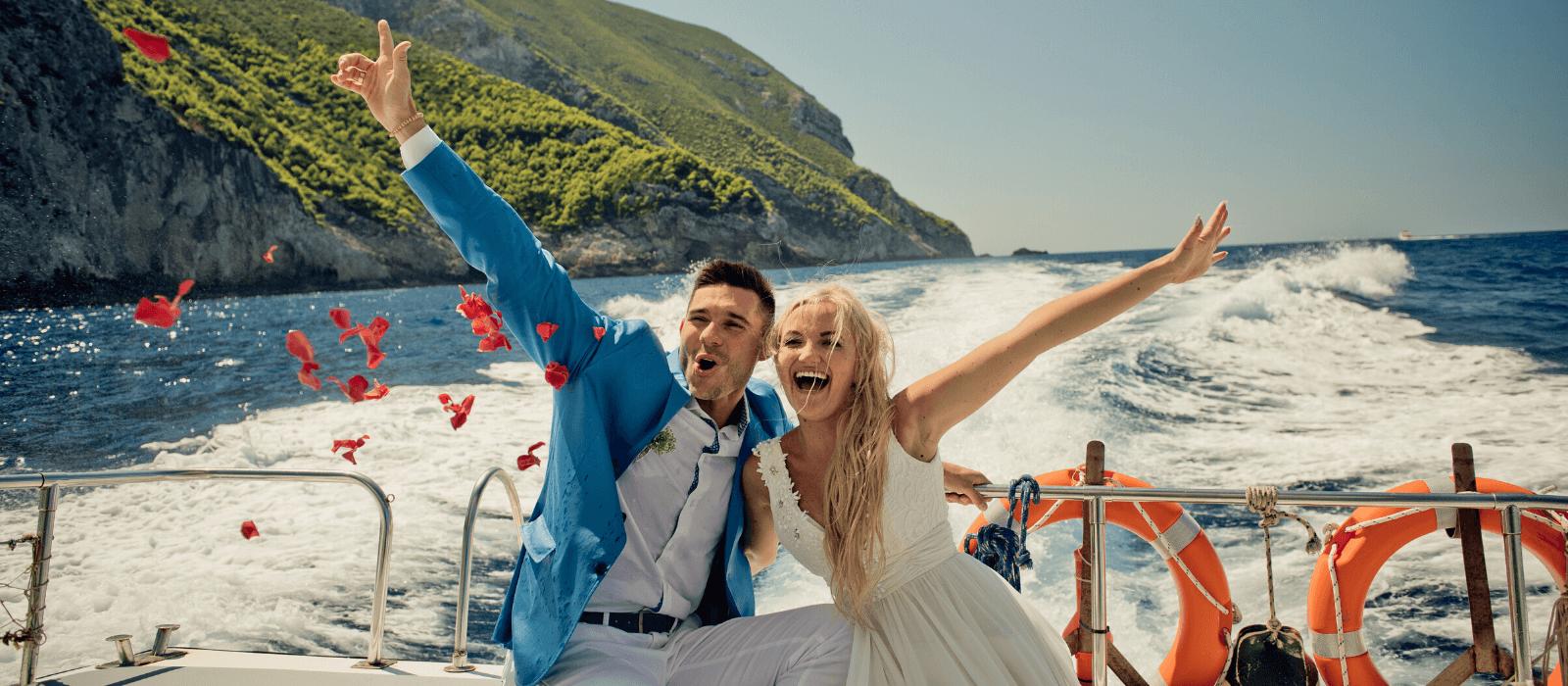 ślubw Grecji wywiad Design Your Wedding