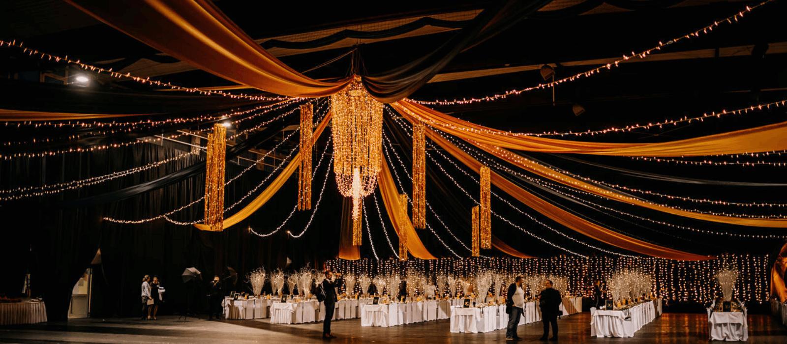 dekoracje na studniówkę natalia czop design your wedding