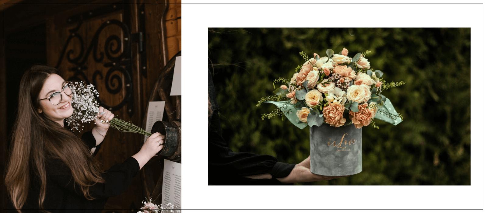 natalia czop dekoracje inlove design your wedding