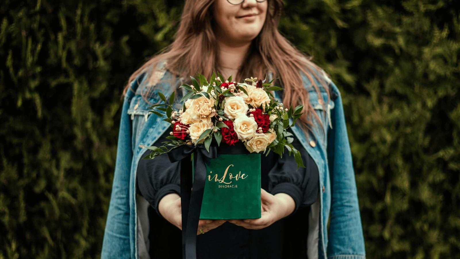 bukiet ślubny na dzień matki inLove ? Design Your Wedding
