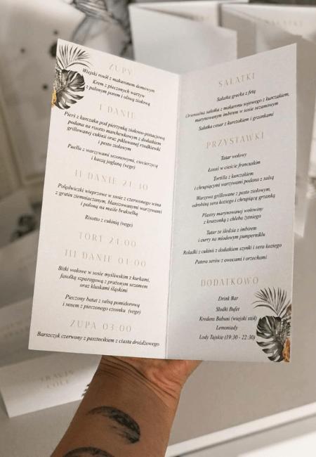SOFT BOHO dodatki weselne Design Your Wedding