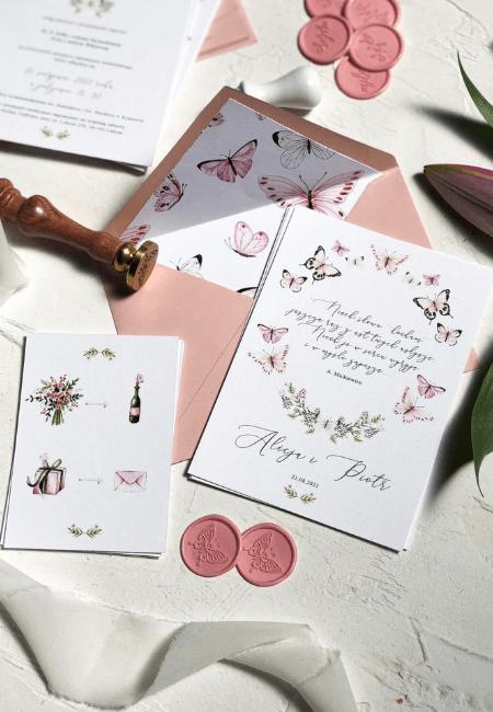 Motyle Design Your Wedding