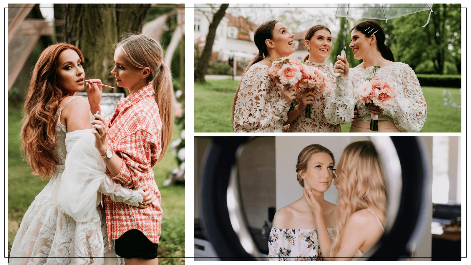 Kamila Sałajczyk Design Your Wedding