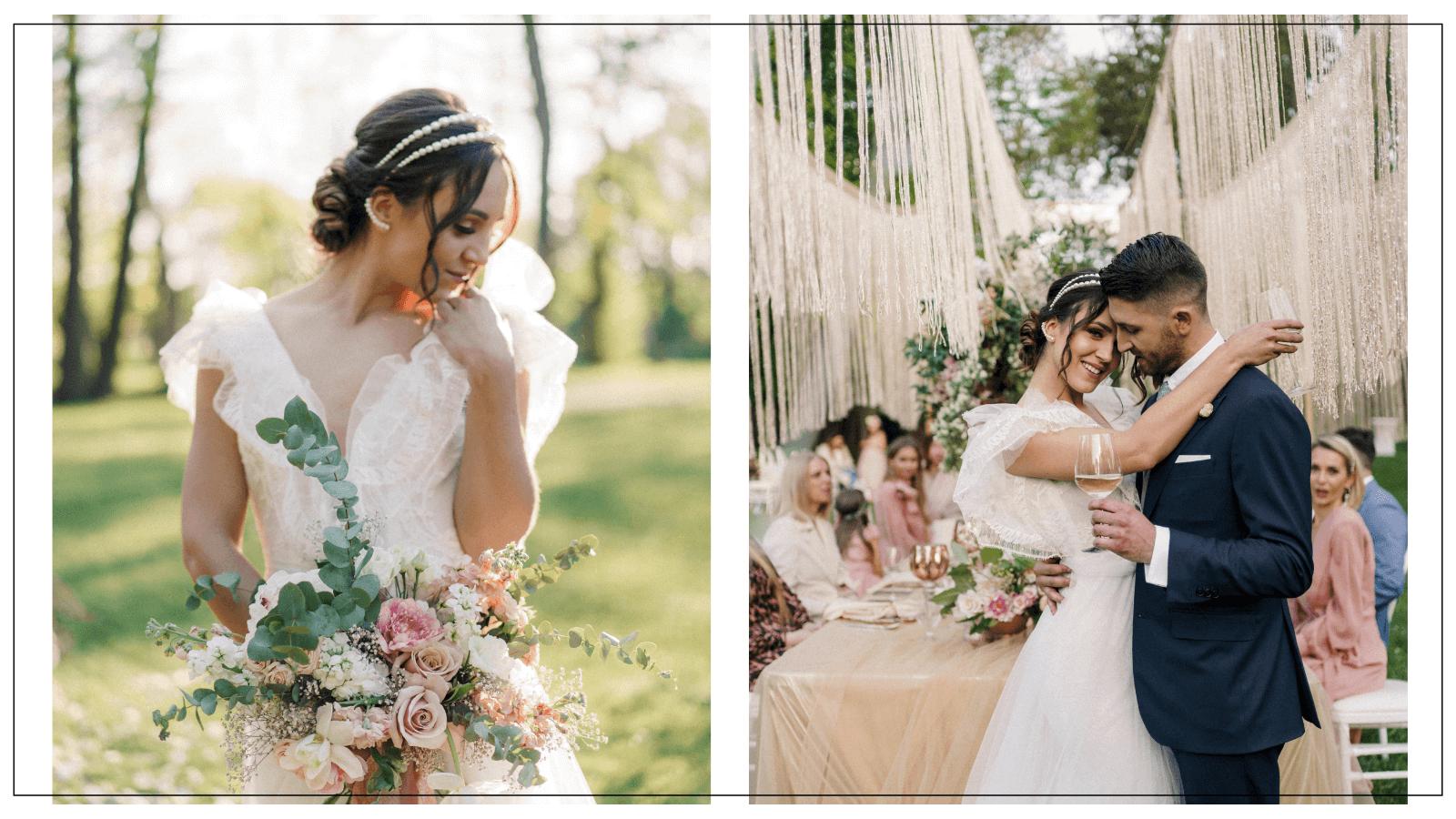 makijaż na ślub Kamila Sałajczyk Design Your Wedding