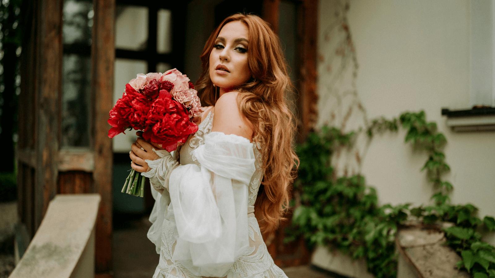 makijaż próbny Kamila Sałajczyk Design Your Wedding